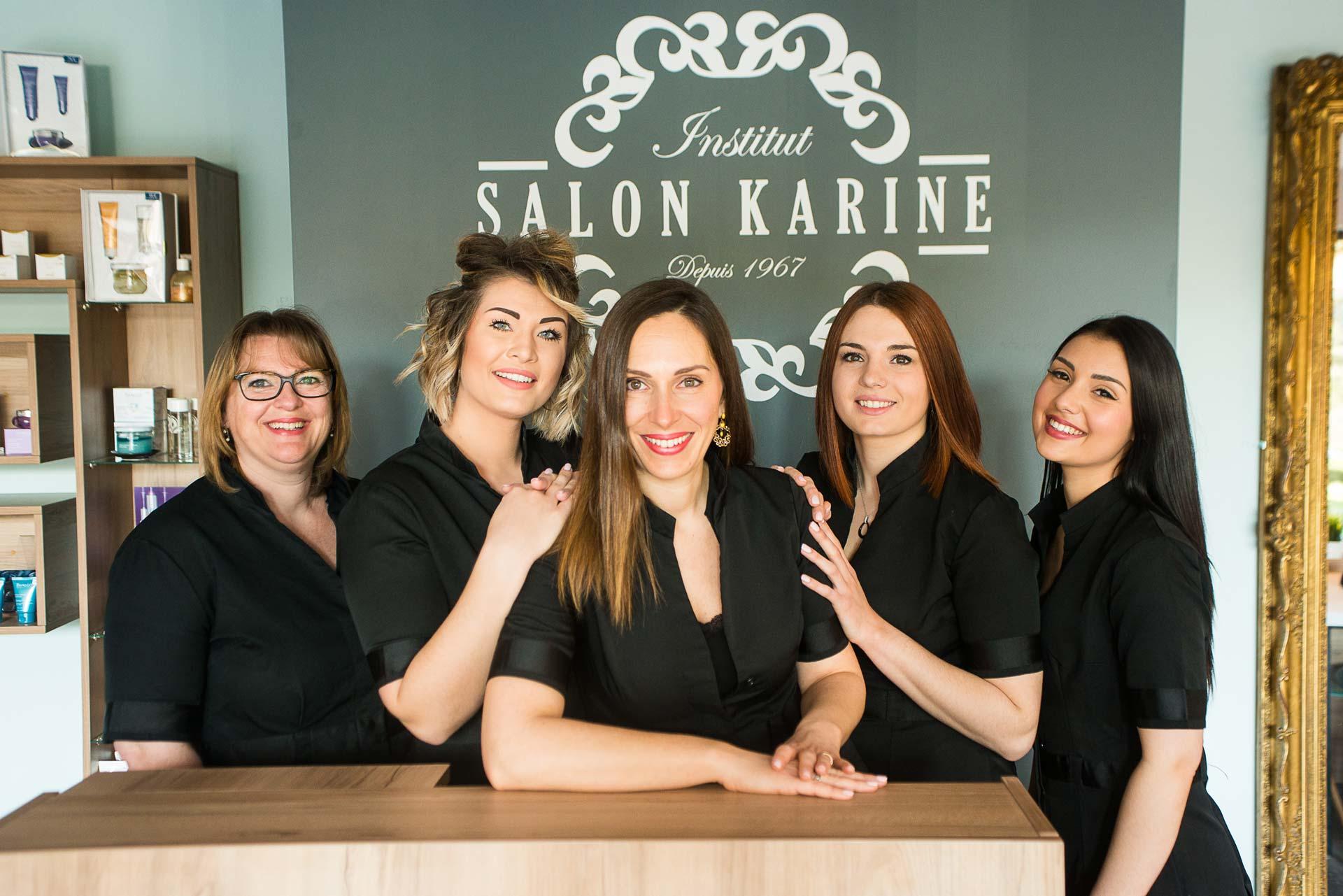 Salon karine institut de beaut aix en provence - Institut de beaute salon de provence ...