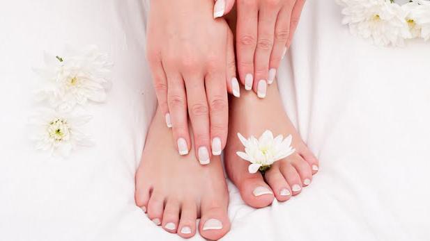 Beaut des pieds base salon karine - Auberge de beaute et spa salon de provence ...